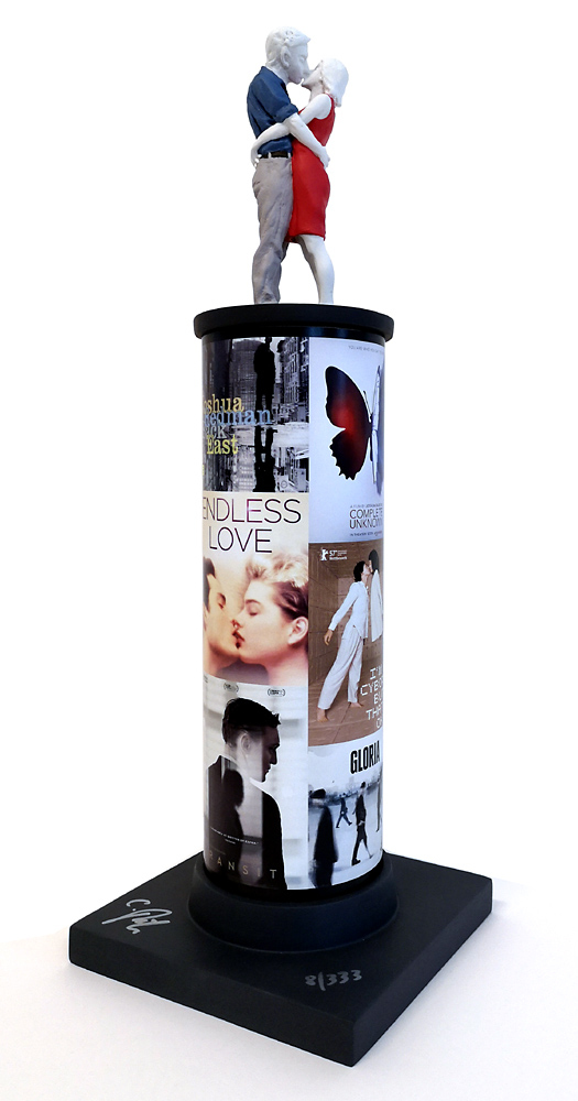 Säulenheilige Love