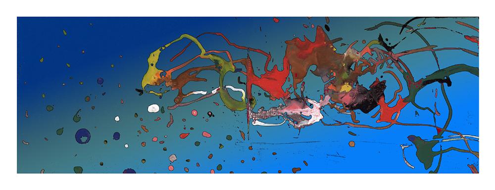 Sirenum Terra Blue