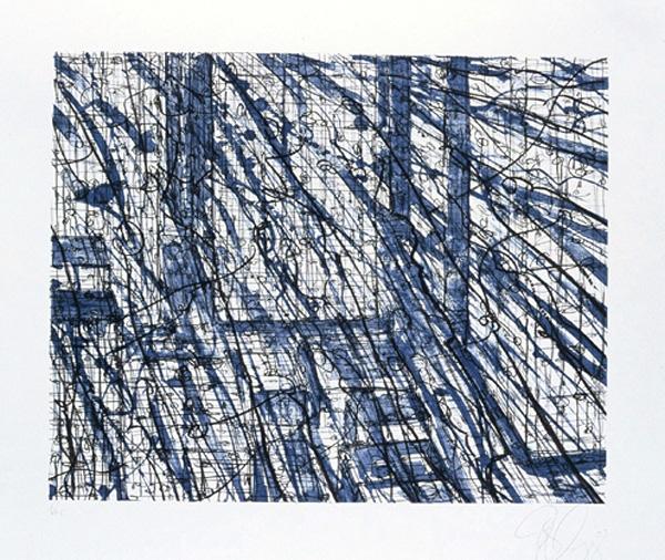 Hard Wind, 2003