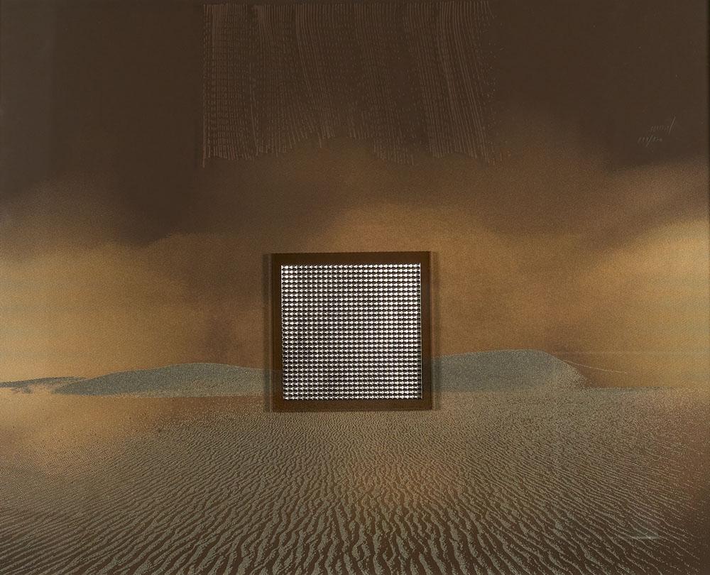 Sahara Station 9