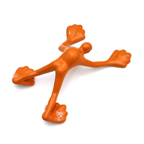 Flossi Klein II, Orange
