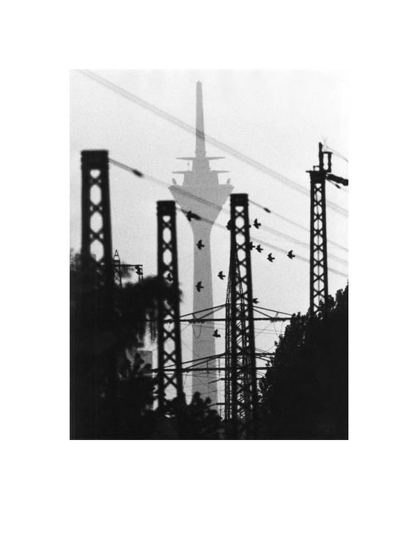 Düsseldorf, 1982