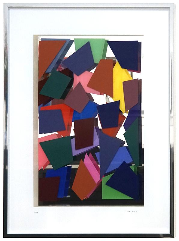 Farbduett mit Spiegel 6-16