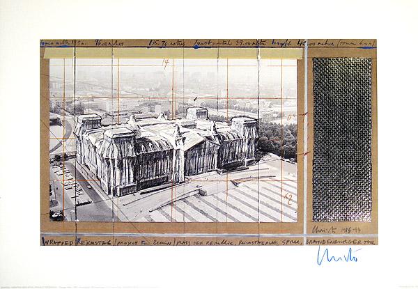 Reichstag X