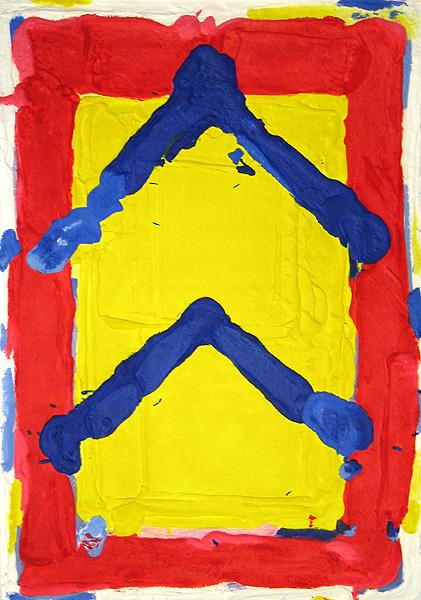 Ohne Titel, 2005