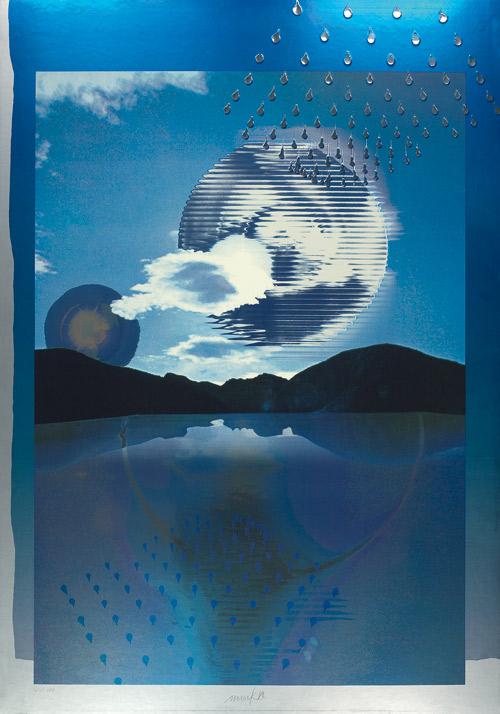 Kunst im Jahr 2000