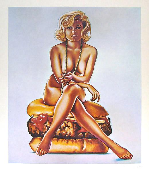 Virnaburger, 1965
