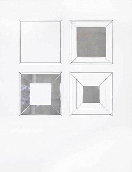 Spiegel Installation II