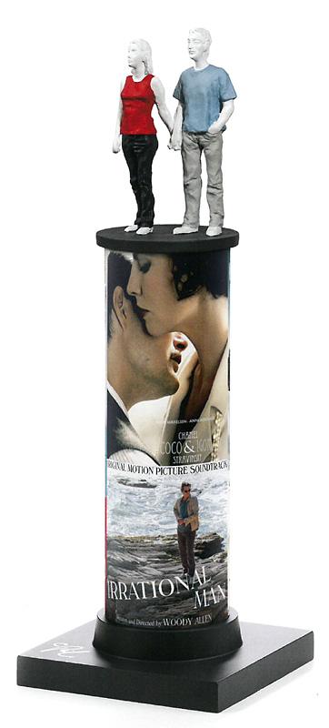 HH Säulenheilige Paar I