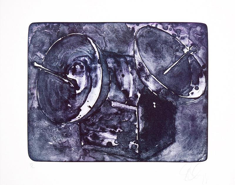 Receiver II, 2002