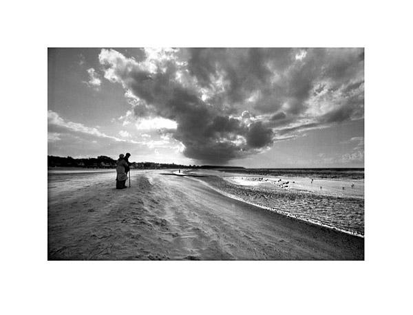 Ein Meer - das ist Hoffnung, Warnemünde 1988