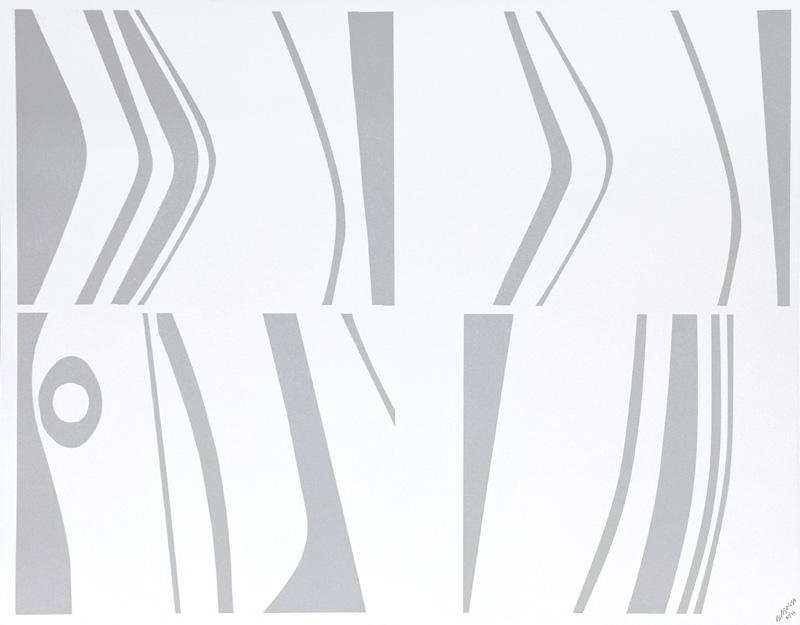 Grey and White - The Way to Zero