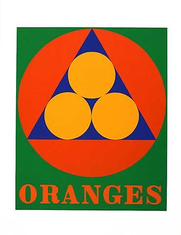 No. 3 oranges