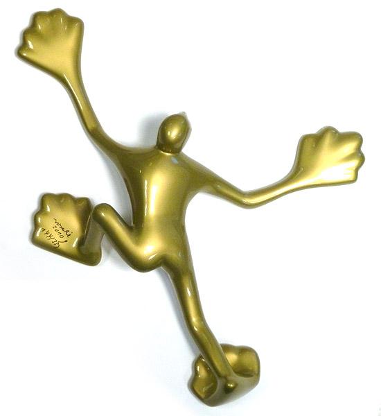 Flossi Klein VII, Gold