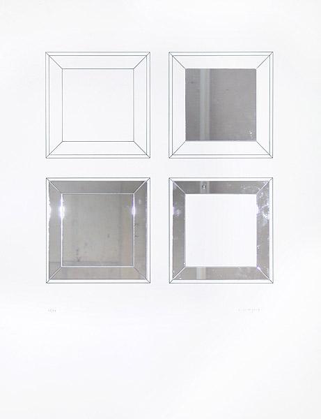 Spiegel Installation I
