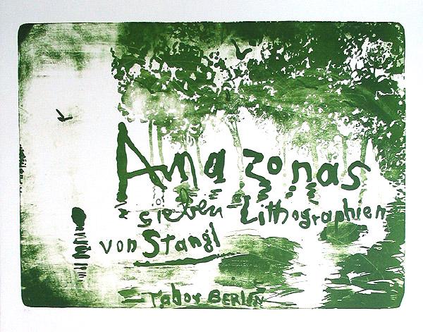 Amazonas Set, 2007