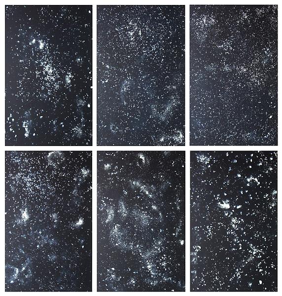 Stars, Portfolio 2009