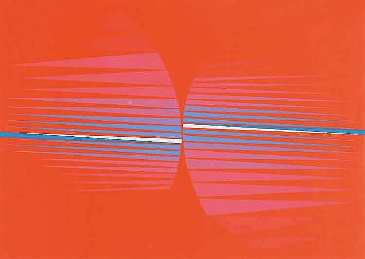Rot Blau Weiss, 1968