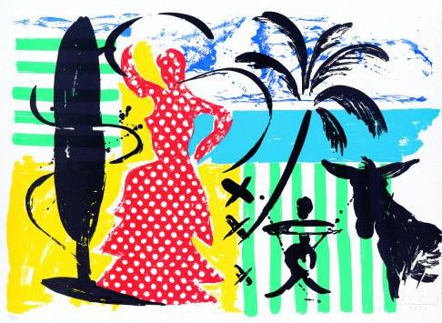 Mallorca Flamenco