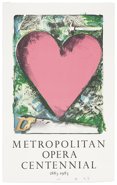 A Heart at the Opera, 1983
