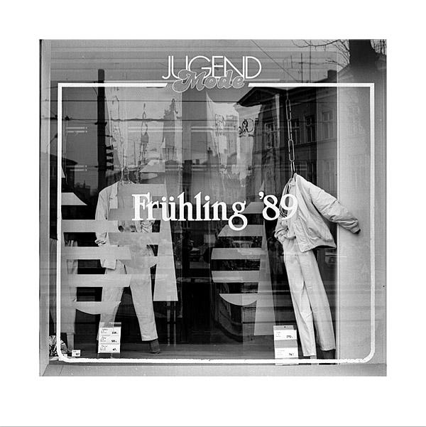 Schaufensterbummel - Frühling 89