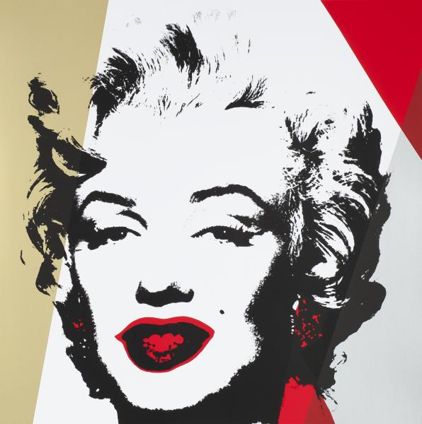 Marilyn Gold Kopf III